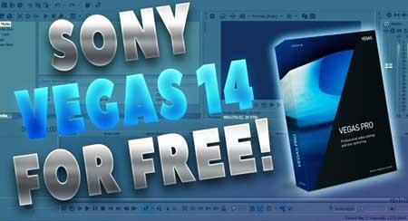 скачать sony vegas pro 13 крякнутый 64 бит на русском